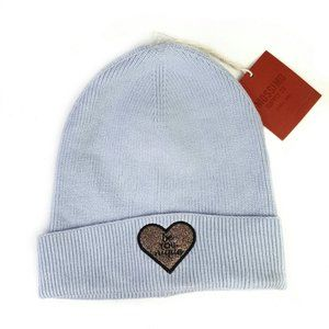 NWT Light Blue Be You-nique Winter Hat